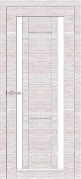 Двери Cortex Deco 02 дуб bianco line