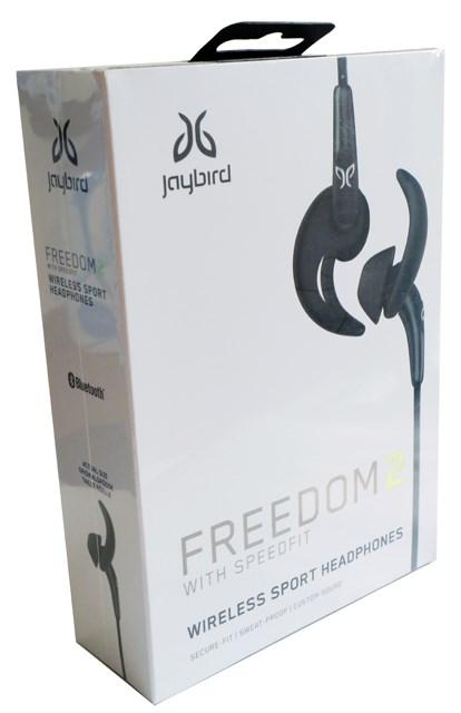 Jaybird Freedom 2 wireless sport headphones review - DV Hardware