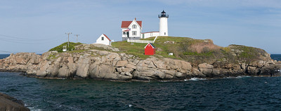 Cape Neddick (Nubble) Light