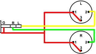 1970d1170161858 3 5 mm stereo 2x xlr 1_8 2 xlr?resize=318%2C179 xlr microphone wiring diagram wirdig readingrat net 3.5 mm to xlr wiring diagram at edmiracle.co