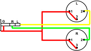 wiring diagram for 3 5 mm stereo plug wiring diagram wiring diagram for 3 5 mm stereo plug home diagrams