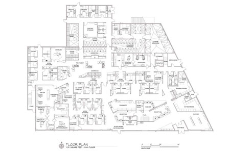 2012 Hospital of the Year: Hospital of the future