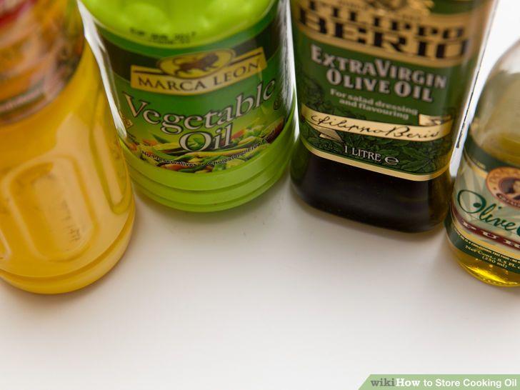 Rancid Olive Oil Smells Like
