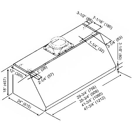Blower For Range Hood, Blower, Free Engine Image For User