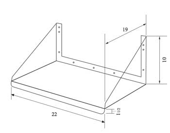 Racks For Microwave Slow Cooker Rack Wiring Diagram ~ Odicis