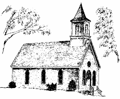 Draper's Valley Presbyterian Church