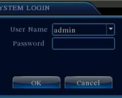 Kayıt Cihazı Şifre Kırma Yöntemleri