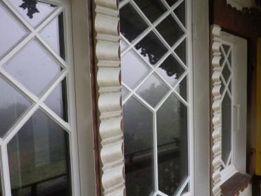 rénovation fenêtre en bois double vitrage Nantes DV  Renov 03