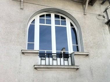 rénovation fenêtre en bois double vitrage Nantes DV  Renov 12
