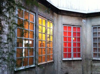 rénovation fenêtre en bois double vitrage Nantes DV  Renov 13