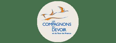 Compagnons du devoir pour la rénovation de vos fenêtres en bois et du double vitrage à Nantes par DV Renov