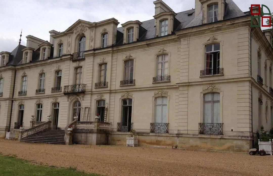 Restauration des ouvertures de belles demeures par DVRenov