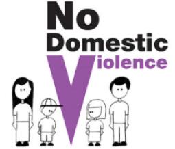 No Violence Logo