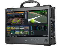 Acme Video GO Computer for Live Streaming
