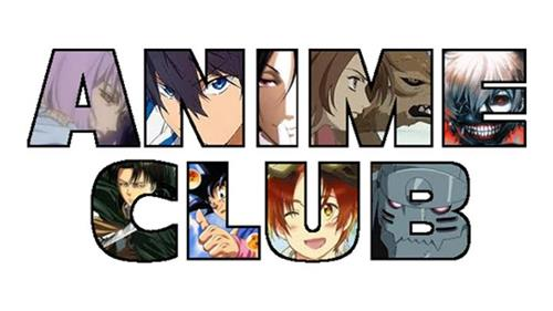 Image result for anime club
