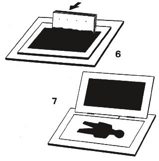 DVV International: The Silk-screen Printing Process