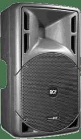 RCF ART 522 A Aktiv PA-Box