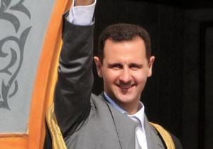 Pemeran Utama Perang Suriah (1)