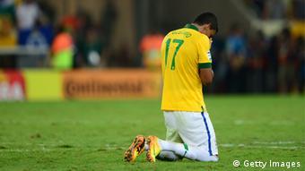 112a5a916 Os jogadores da Seleção Olímpica do Brasil