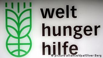 Logo of Welthungerhilfe