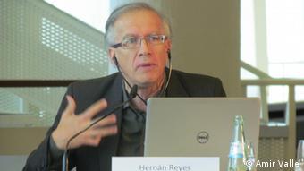 Hernán Reyes