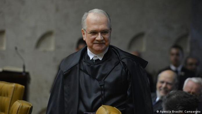 Brasilien Oberstes Bundesgericht - Richter Luis Edson Fachin