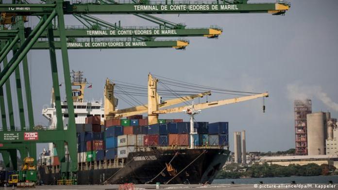 La delegación alemana visitará el proyecto industrial en Puerto del Mariel