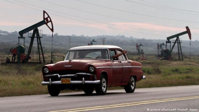 Cuba presenta grandes rezagos, pero tamben grandes oportunidades
