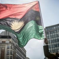 Global protests move Biafra conflict back into spotlight