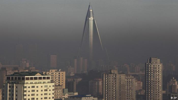 Activist Takes Hotel Chain To Task Over Pyongyang Asia An