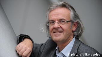 Author Rainer Hermann (picture-alliance/dpa)