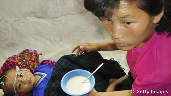 Welthungerhilfe Nordkorea (Getty Images)