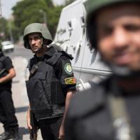 Egypt: Hasm militants kill dozens of police after botched raid