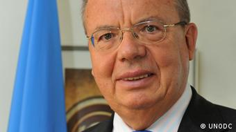 Yuri Fedotov Porträt (UNODC)