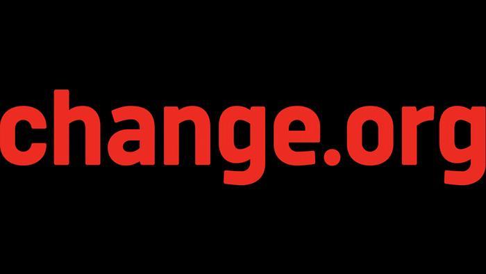 Logo change.org