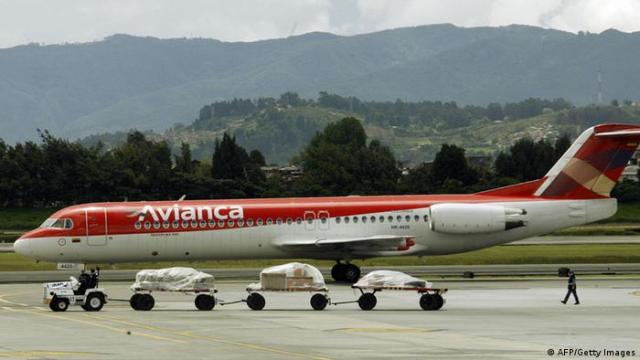 Avianca Airline (AFP / Getty Images)