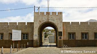 Konzentrationslager Tarrafal