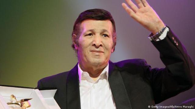 Said Saleh (Getty Images / Afp / Amro Maraghi)