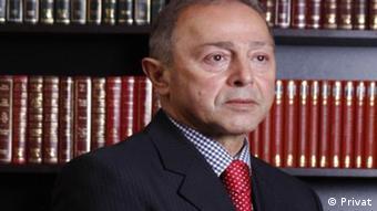 Reza Taghizadeh (Privat)
