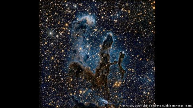 Bildergalerie Kepler Pillars of Creation