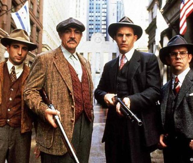 Great Mafia Movies From The Godfather To The Sopranos