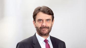 Robert Schwartz, șeful redacției române la DW