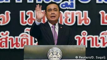 Democracy in Thailand, is it coming back this time?