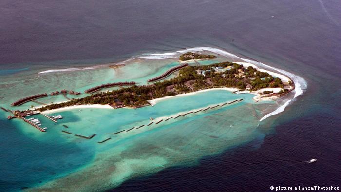 Malediven (picture alliance/Photoshot)