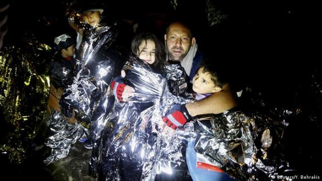 On 20 January 2014, nine children and three women drowned during a Greek Coast Guard attempt to pull a boat for migrants near the Greek island of Farmakonizi. On February 6, five bodies of migrants trying to swim near Spanish Ceuta on the northern African coast were reported.