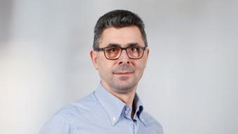 Сергій Руденко - український журналіст і політичний оглядач