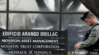 Αίσθηση είχε προκαλέσει η υπόθεση των Panama Papers