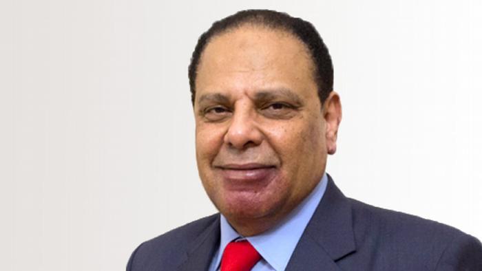 Kolumnisten Al-Aswani