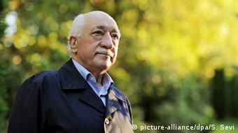 Fethullah Gulen (picture-alliance/dpa/S. Sevi)