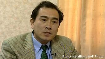 Archivbild Thae Yong Ho (picture-alliance/AP Photo)